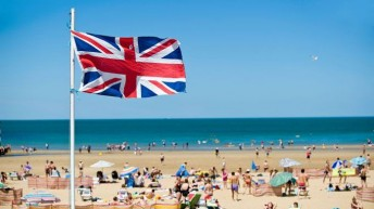 Hotel research welcomes British 'staycation' trend, thanks to Brexit