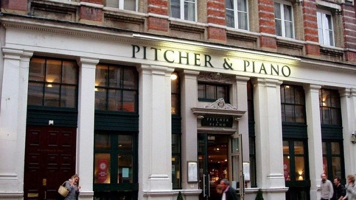 Pub chain on sale for £30-40m, to cut group debt