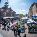 Stockton is regenerating its town centre with award-winning results