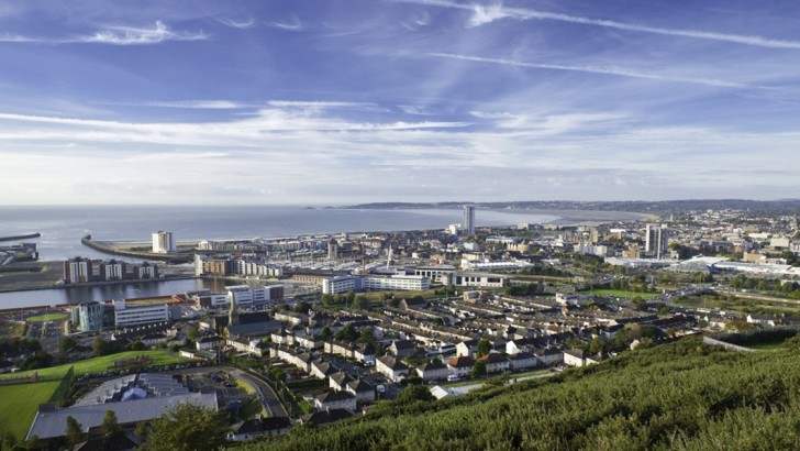 Welsh £1bn investment launch highlights leisure