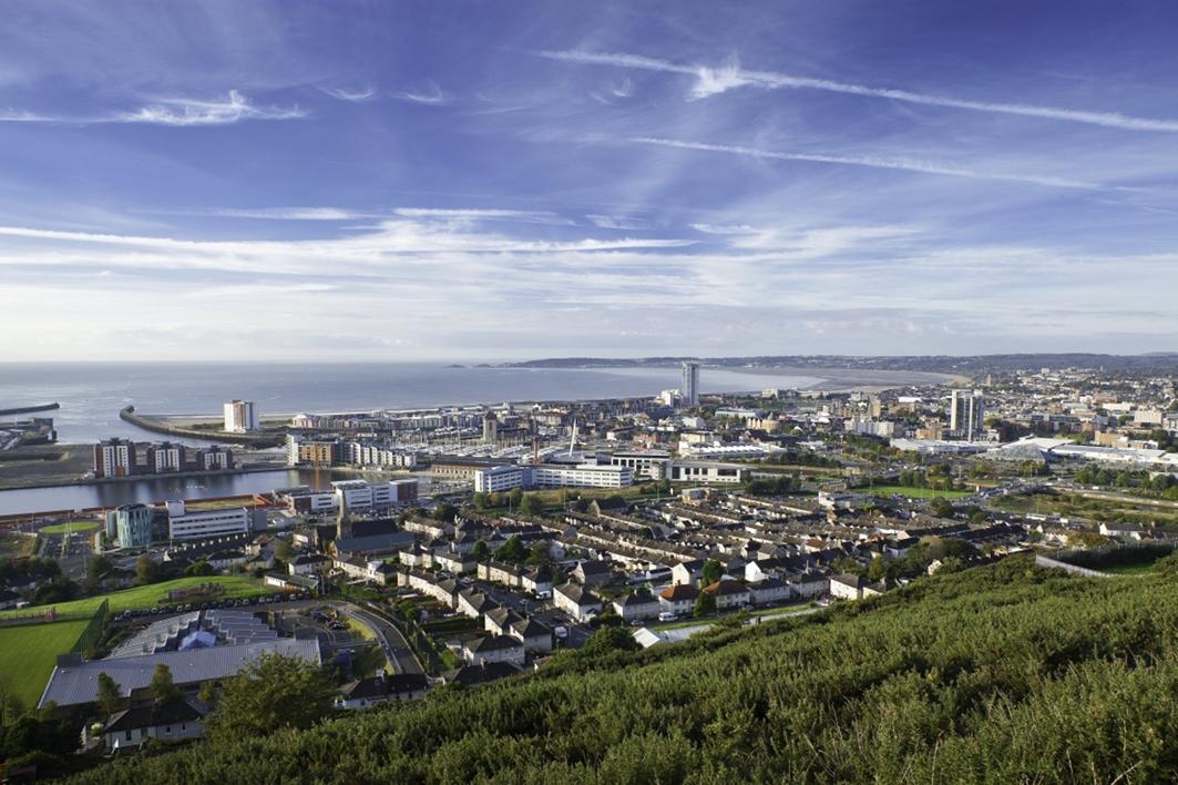 Swansea – Wikipedia