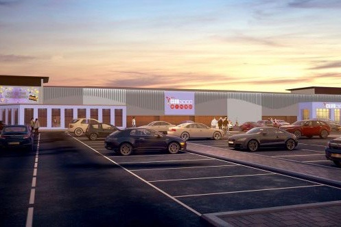 Blackpool: £7m bingo hall to replace leisure park after planning appeal fails