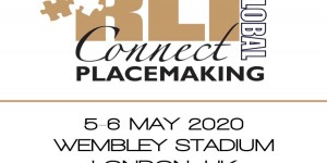 Placemaking theme for 2020 global retail event in London