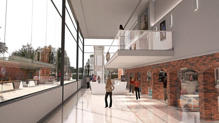 Sleaford's £4m cinema scheme gets the go-ahead