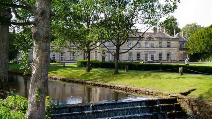 Grade II building to host 'remarkable luxury' state-of-art spa