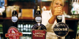 Pub closure rate halves to 40 per month, as communities fight back