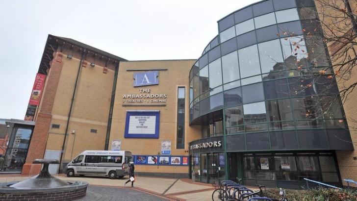 Cinema set for major refurbishment as part of Woking regeneration