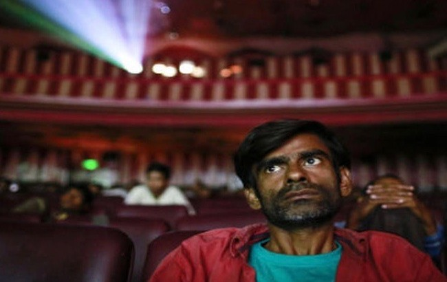 Indian cinema exhibitors see profit in smaller towns