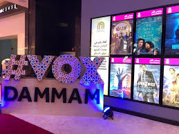 VOX Cinemas Opens Sixth Location in KSA in Dammam