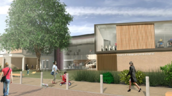 Multi million pound leisure facilities proposed for Kenilworth