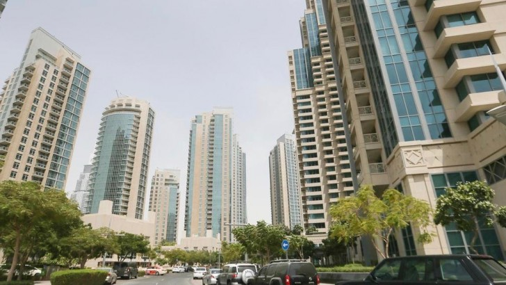 Access to leisure sharpens Chinese investment appetite for Dubai