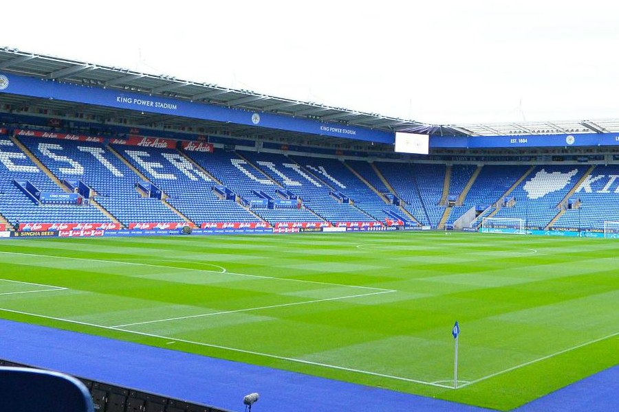 Leicester City engage consumer research for stadium ...