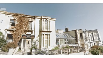 Weston-Super-Mare: council orders owners to restore derelict hotel