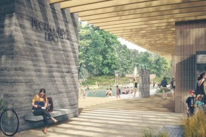 Other projects being led by locals themselves include the campaign to resurrect Peckham Lido