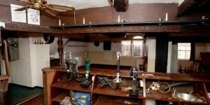 Devon: transforming a derelict town centre pub into bar and cinema
