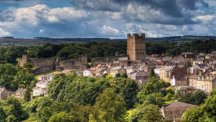 Many Yorkshire leisure & hotel businesses in 'distress' – research