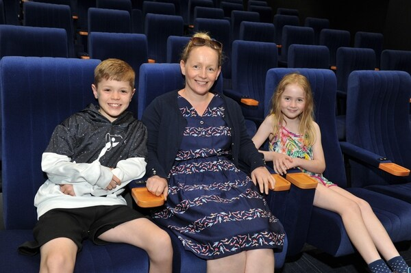"Shropshire's new community cinema is ""out of this world"""