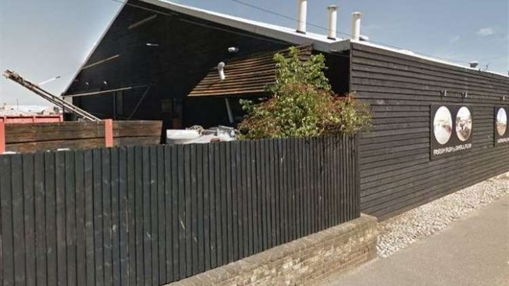 Plans for Whitstable harbour cinema still alive, alive-o?