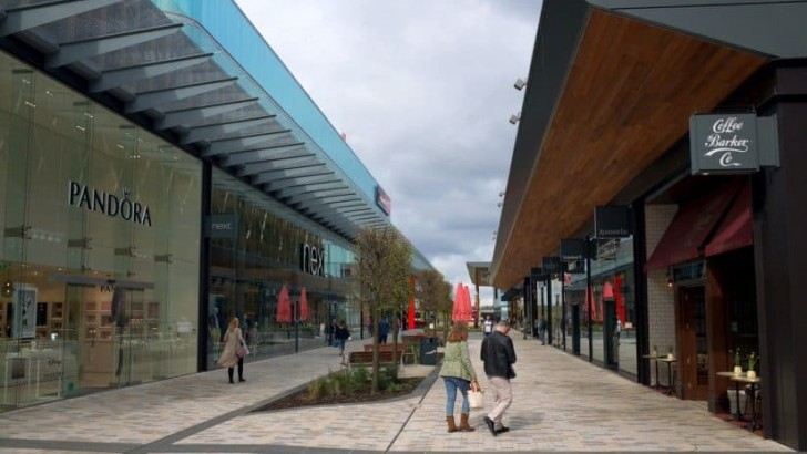 Regeneration triggers high-tech Bracknell's rise for leisure, retail and homes