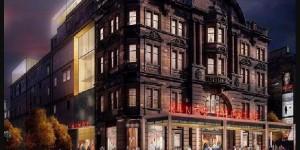 Edinburgh: £25m theatre transformation gains Lottery funding boost