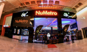 NuMetro Ballito Junction VIP cinema