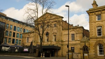 Newcastle landmark Assembly Rooms snapped up by leisure developer