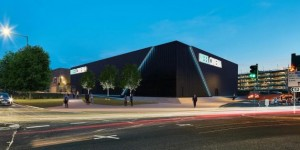 Reel seals the deal on council-funded Burnley town centre complex