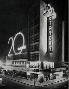 Ster-Kinkekor: 1969 B&W 20th Century Fox image