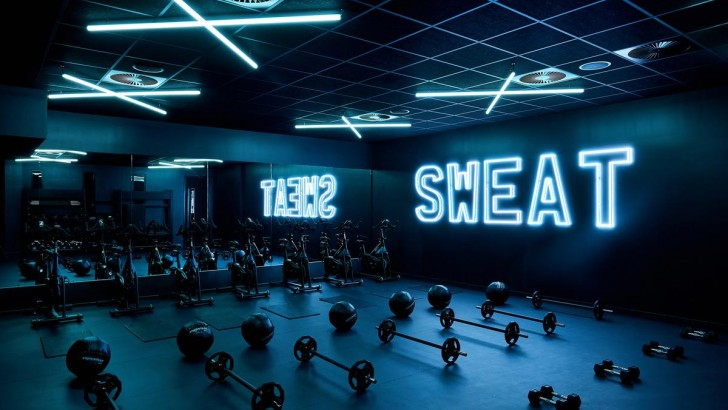 Solihull: 'best gym in Europe' opens for sportswear retail brand