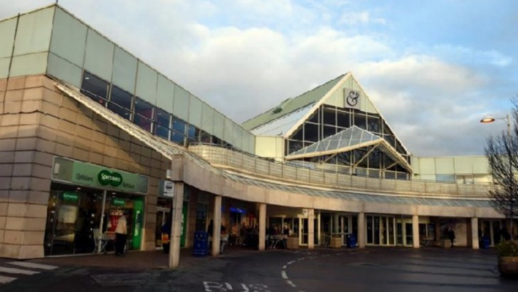 Three Scottish malls up for sale, including one set for expansion