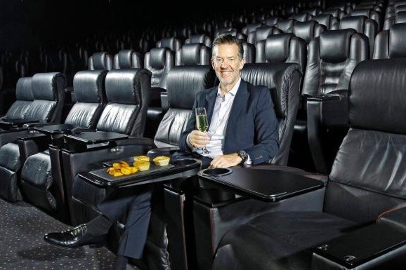 Interview with CEO, Vue cinemas: expanding despite 'threat' of VOD