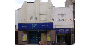 Town centre cinema to return to Peterhead, Aberdeenshire
