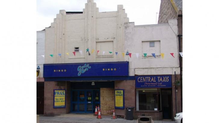 Town centre cinema to return to Peterhead, Aberdeenshire
