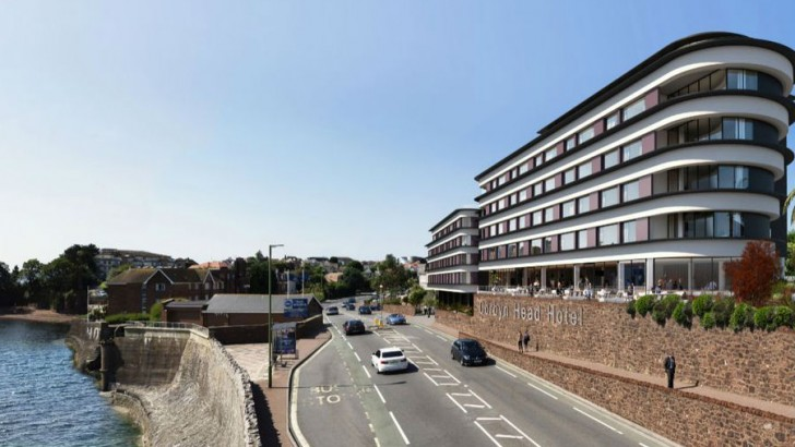 New hotels to deliver 2,264 bed spaces across Devon