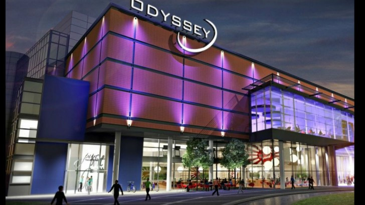 Major leisure brands confirmed for landmark Belfast redevelopment