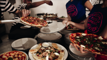 Debt binge puts Pizza Express in the sick bay