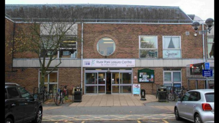 Winchester: leisure centre site has uncertain future after 2021 closure