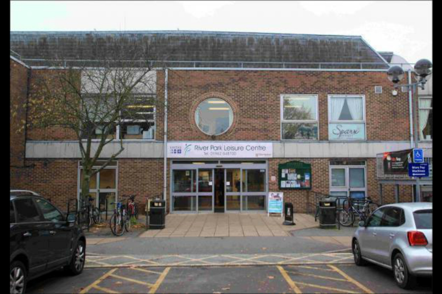 River Park Leisure Centre Winchester