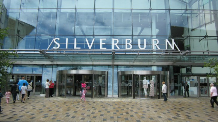 Entertainment complex to add family thrills to Glasgow shopping centre