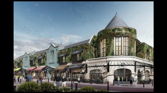 Big high street names sign up for Preston shopping centre