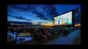 """Report: pop up cinema market to """"undertake strapping growth"""" by end 2027"""
