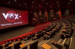 VOX Cinema, Abu Dhabi