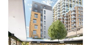 Bristol: planning refusal expected on mixed use scheme with cinema