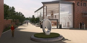 Local company to oversee planned £4m Sleaford cinema development