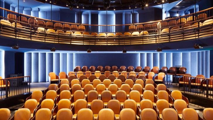 'Revolutionary' design of new revolving London theatre