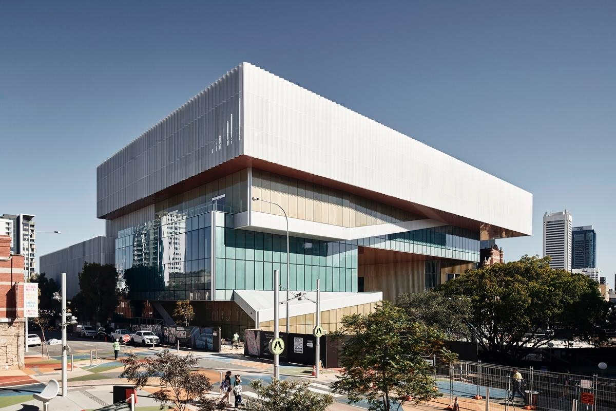 New Museum of Western Australia