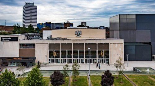 Belgrade Theatre, Coventry