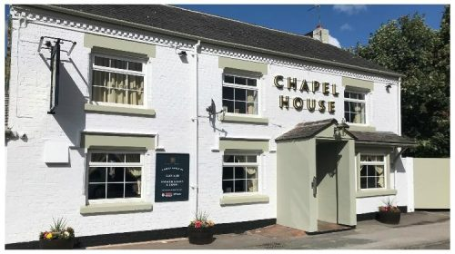 Bravo Inns' Chapel House pub