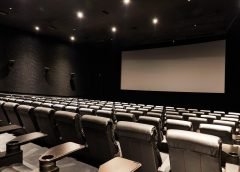 New look Vue cinema, York
