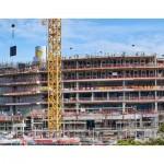 The WB Abu Dhabi Construction